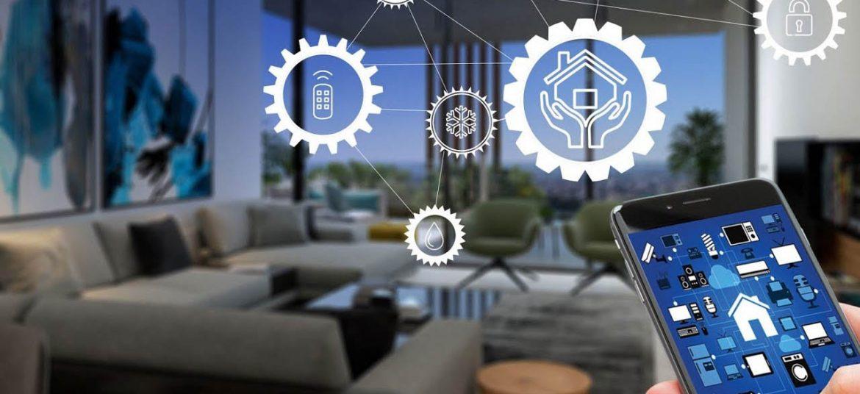 Система умный дом для загородного дома