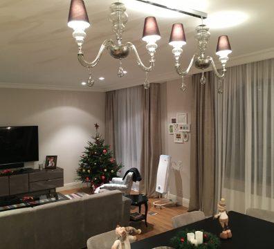 Монтаж электрики в частном доме под ключ