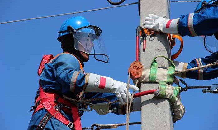 Технологическое присоединение к электрическим сетям